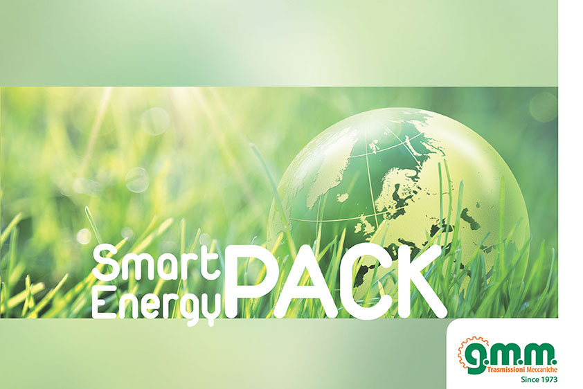 Smart Enegy PACK homepage