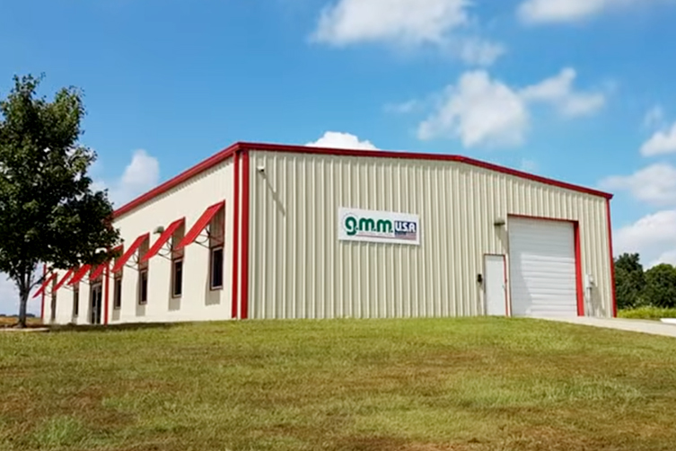 GMM USA prepares to expand in 2018