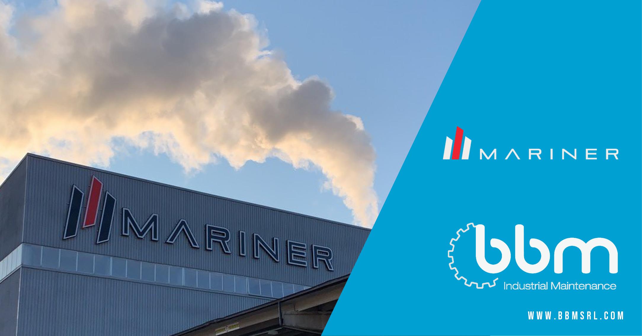 Nuovo accordo con Ceramiche Mariner per BBM