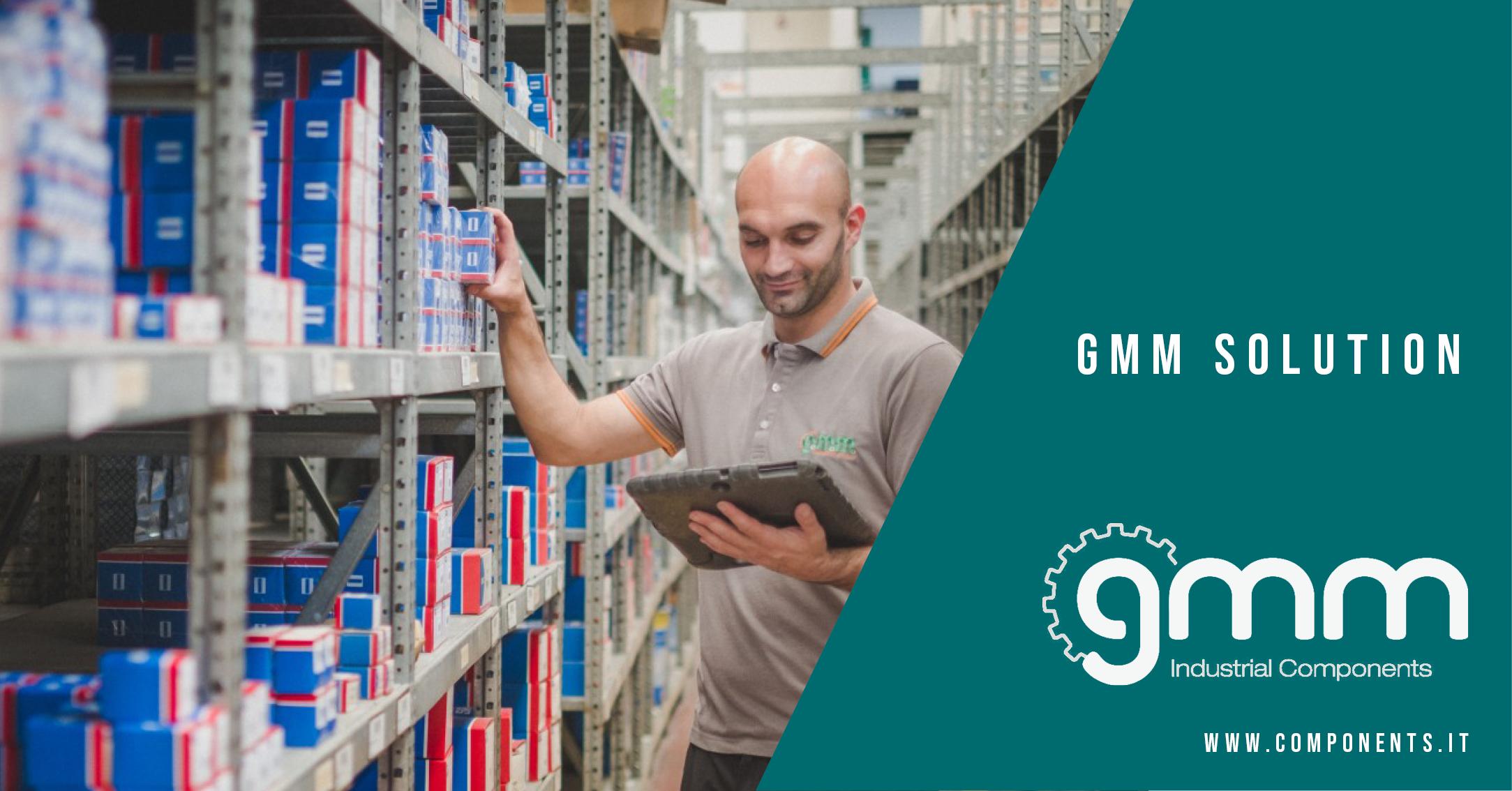 Gmm Group Partner Strategico Per Il Risparmio Di Capitali In Ambito Supply-Chain